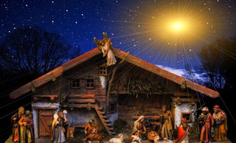 Święta (poemat)