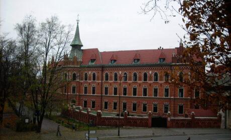 Kraków, cz. II