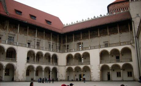 Kraków, cz. III