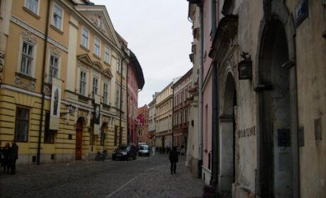 Kraków, cz. I