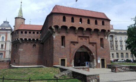 Kraków, cz. VIII