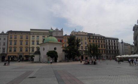 Kraków, cz. IX