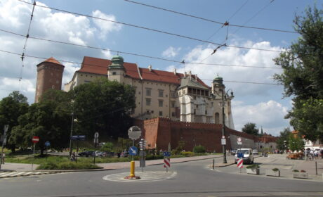 Kraków, cz. XV