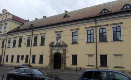 Kraków, cz. XIII