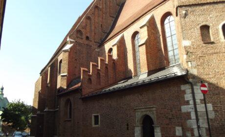 Kraków, cz. XVI